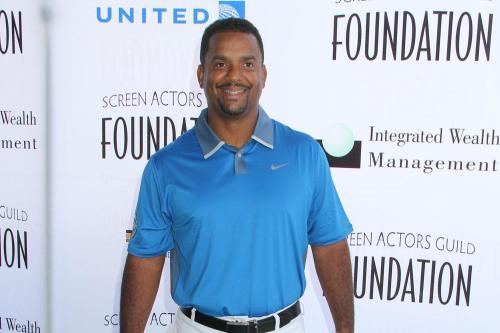 Alfonso Ribeiro does The Carlton dance on Dancing ... - reddit