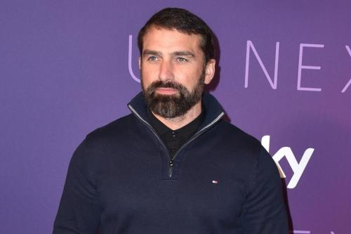 Ant Middleton returns to lead the show once more