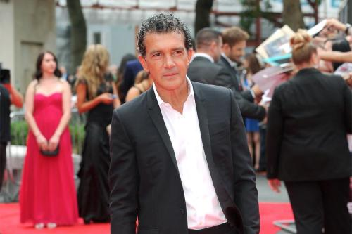 Antonio Banderas rushed to hospital after suffering heart scare