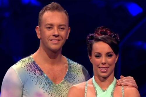 dancing on ice beth and dan relationship counseling