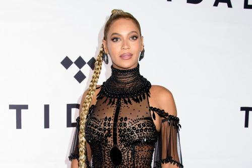 Beyoncé confirms Lion King role