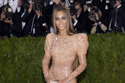 Beyoncé to headline Houston benefit telethon