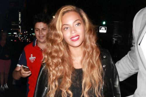 Beyonce's new album is 'heavily urban'