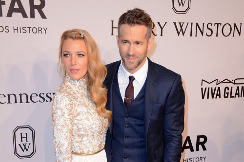 Blake Lively believes the Japanese restaurant started an affair with Ryan Reynolds