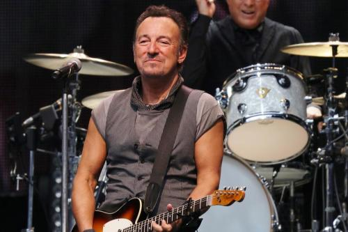 Bruce Springsteen memorabilia up for auction for $7.5m