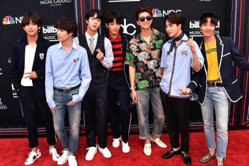 BTS's management issue apology for band's controversial clothes