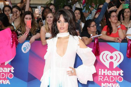 Camila Cabello wants Kendrick Lamar collaboration