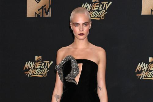 Cara Delevingne to star in new Amazon Series
