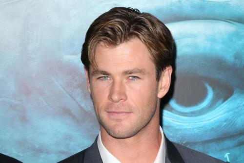 Chris Hemsworth Says His Brother Is 'Smart' and 'Happy'