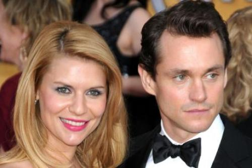 Homeland Star Claire Danes Gives Birth To Baby Boy
