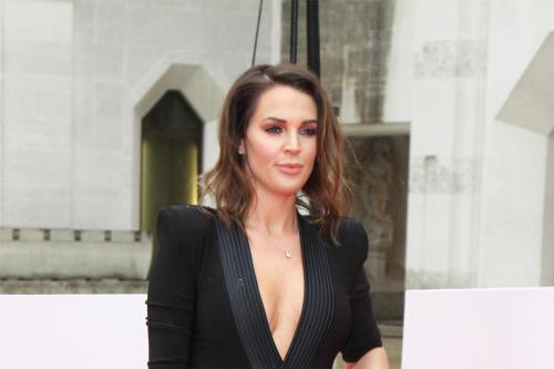 Danielle Lloyd in talks for Playboy shoot