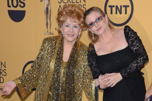 Debbie Reynolds and Carrie Fisher's cause of death revealed