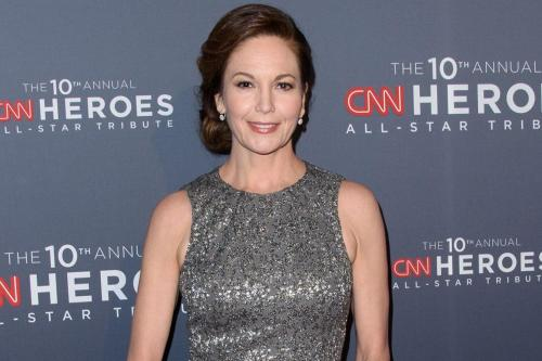 Diane Lane does not 'judge' Kevin Spacey over allegations