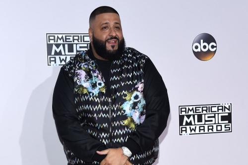 DJ Khaled wants Adele collaboration