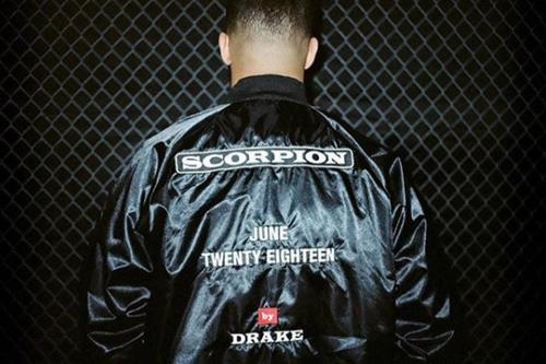 Drake album release date in Australia