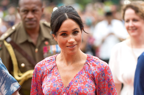 Thomas Markle reveals a sentimental gift he sent Meghan for her 40th birthday