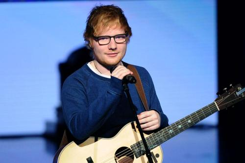 Ed Sheeran set to drop new music later this year