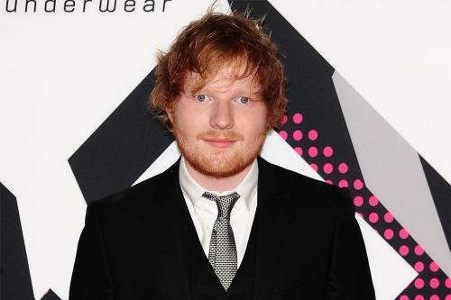 ed sheeran - photo #45