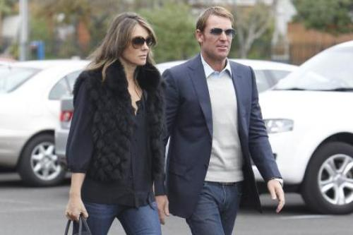 Shane Warne's Complicated Home Life