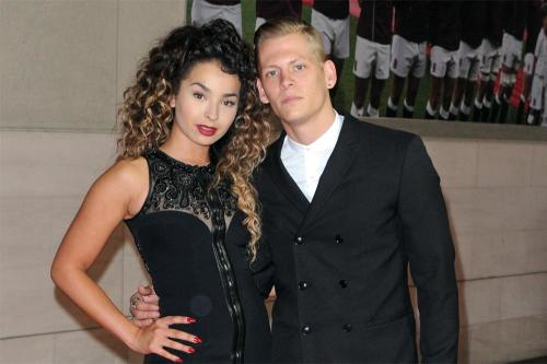 lewi morgan dating Lewi morgan biography - affair, single, ethnicity, nationality, height | who is lewi morgan lewi morgan is a member of the pop/r&b band rixton, formerly known as relics and plays drums for the band.