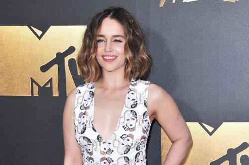 Emilia Clarke ate 'disgusting' fake heart for Game of Thrones scene