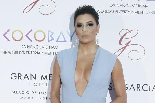 Eva Longoria was family's 'black sheep'