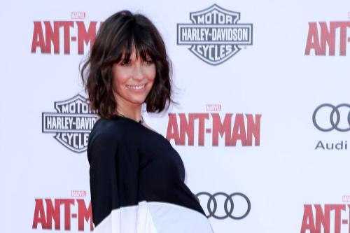 Evangeline Lilly Is A Mother Again