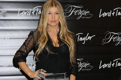 Fergie didn't want Josh Duhamel split