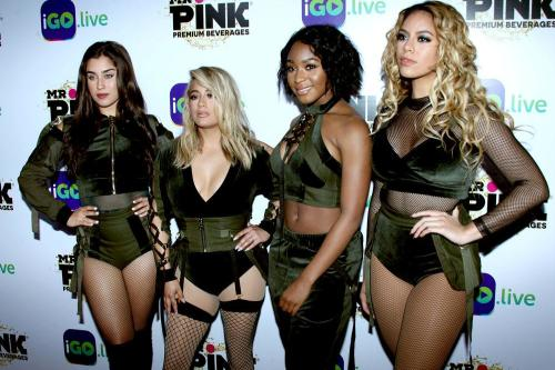 Kelly Rowland offered advice to Fifth Harmony