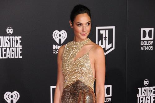 Brett Ratner won't be involved with Wonder Woman 2, says Gal Gadot