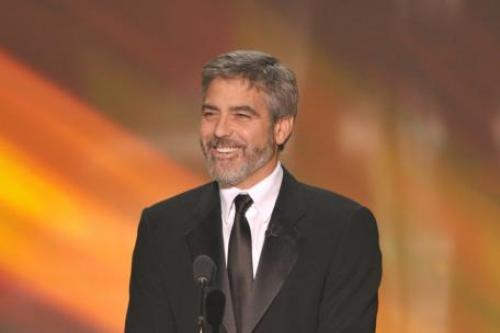 George Clooney Related To Abraham Lincoln