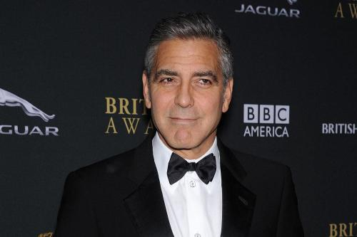 George Clooney To Marry In A Couple of Weeks