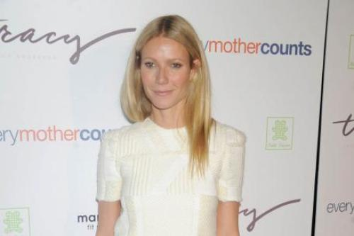 Gwyneth Paltrow to Star in Julian Fellowes' TV Show