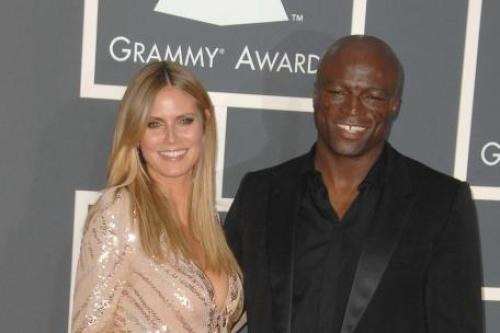 Seal is dating the pink power ranger