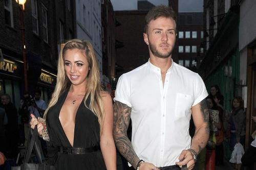 kyle dating holly 'geordie shore' star holly hagan is virtually unrecognisable with new dark   holly hagan's created her own dating site for singles down for a friendly.