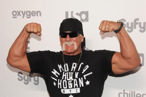 Hulk Hogan's Ex-Wife Has No Sympathy For Him In Sex-Tape Trial