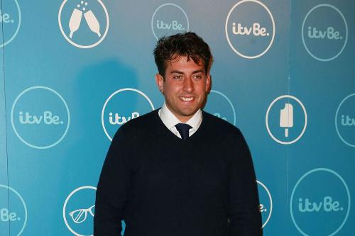 James 'Arg' Argent Injures Knee Training for The Jump