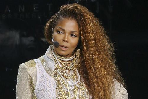 Janet Jackson is 'hoping to secure full custody of her son'
