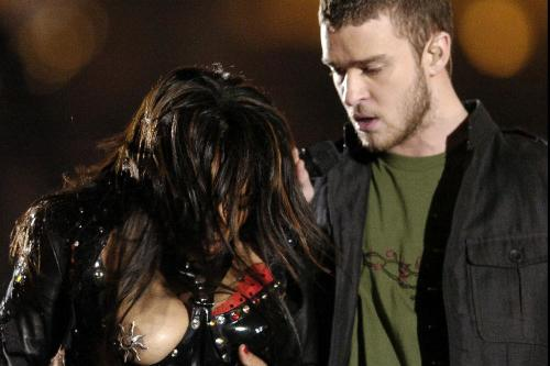 Janet Jacksons father blasts Justin Timberlake