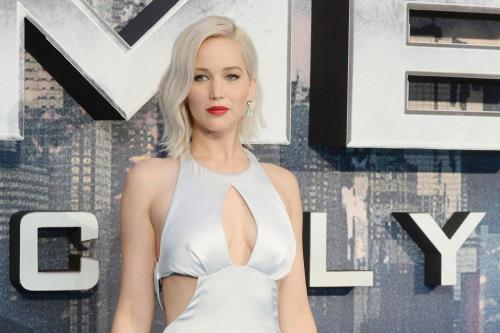 Jennifer Lawrence 'secretly' dating Darren Aronofsky