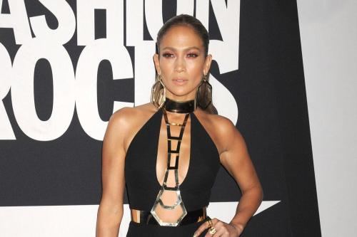 Jennifer Lopez Scared During Recent Crash