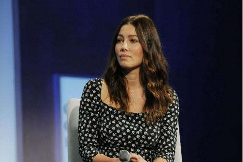 Jessica Biel: Motherhood informed my role in The Sinner Jessica Biel The Sinner