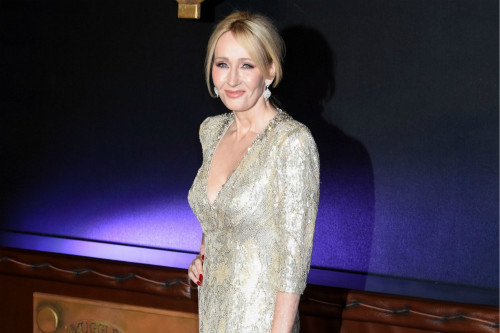 J.K. Rowling's toilet problem
