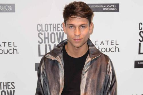 Joey essex dating reem