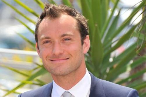 Jude law is 39 important 39 to sadie frost for Sedie importanti