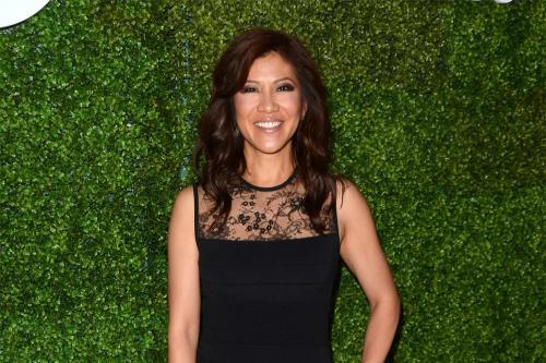 Julie Chen hosts the US edition of Celebrity Big Brother