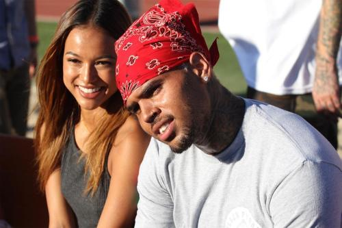 Chris Brown to skip court hearing?