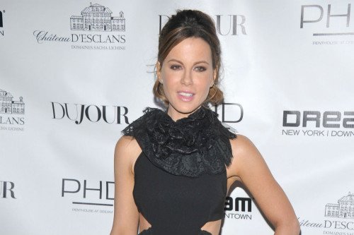 Kate Beckinsale hasn't seen her daughter in years.