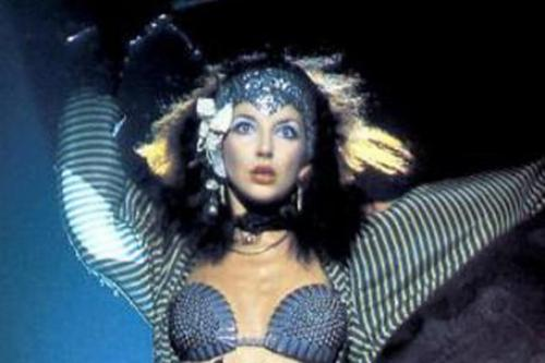 Kate Bush Breaks UK Albums Chart Record