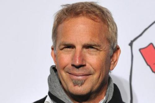 Kevin Costner -  Man Of Steel